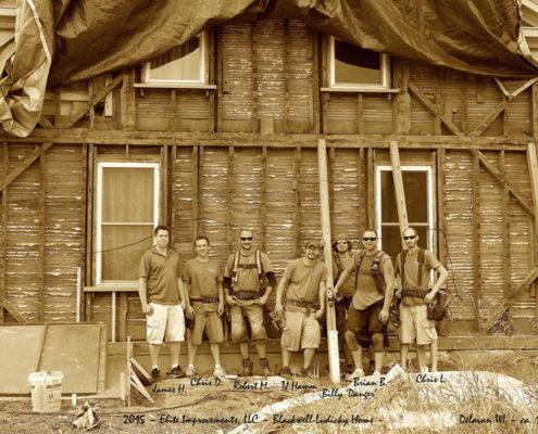 Professional Barn Builders Burlington Wi