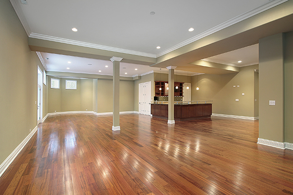 Basement Remodeling Contractors Milwaukee