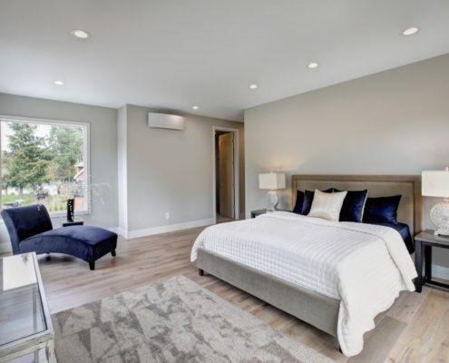 Bedroom Addition Burlington, WI