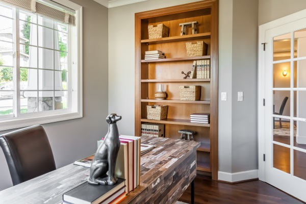 Home Office Additions Waukesha