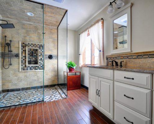 Bathroom Remodeling Contractors Burlington, WI