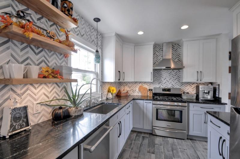 Kitchen Addition Contractors Burlington Wi Elite