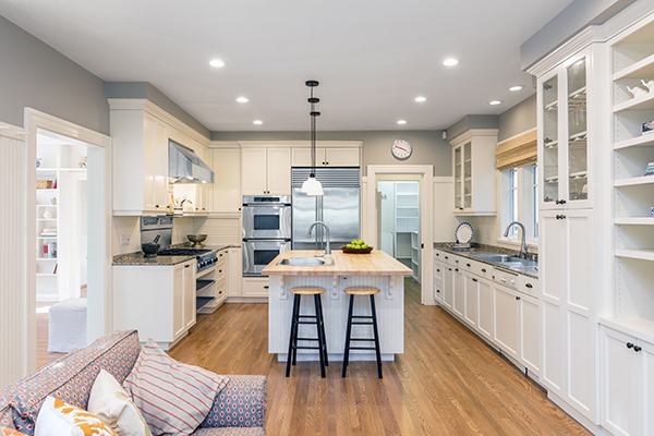 Kitchen Renovation Experts Make Remodels Easy