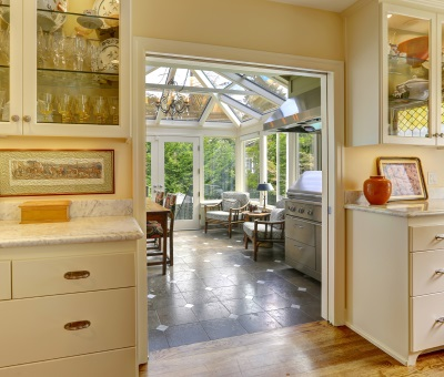 Sunroom Additions Contractors WI