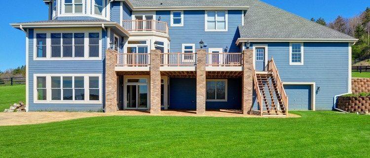 Exterior Home Remodel Burlington Wi
