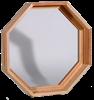 octogon window Burlington Wi