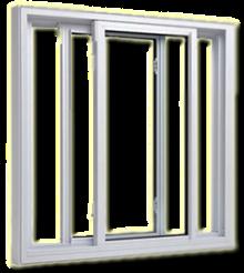 slider-window Burlington Wi