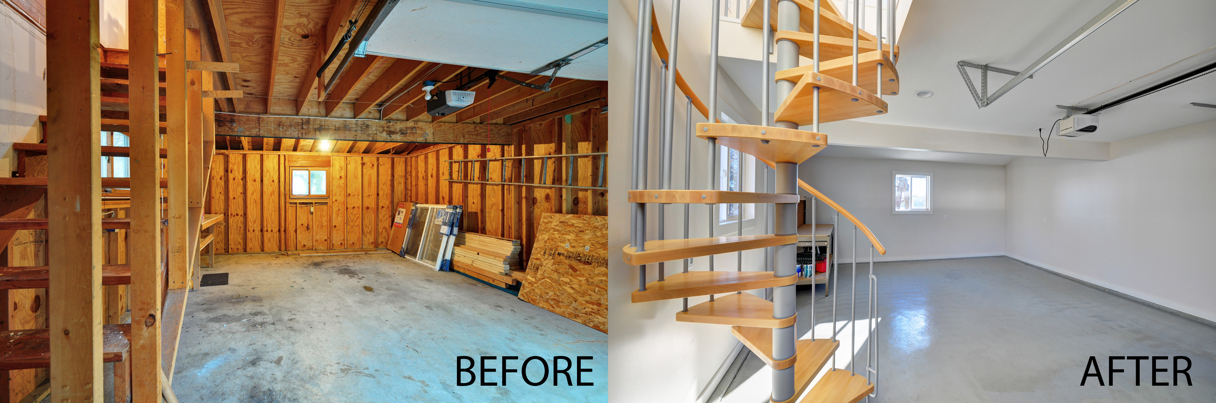 Contact Elite Improvements For Your Custom Garage Remodel Estimate Today