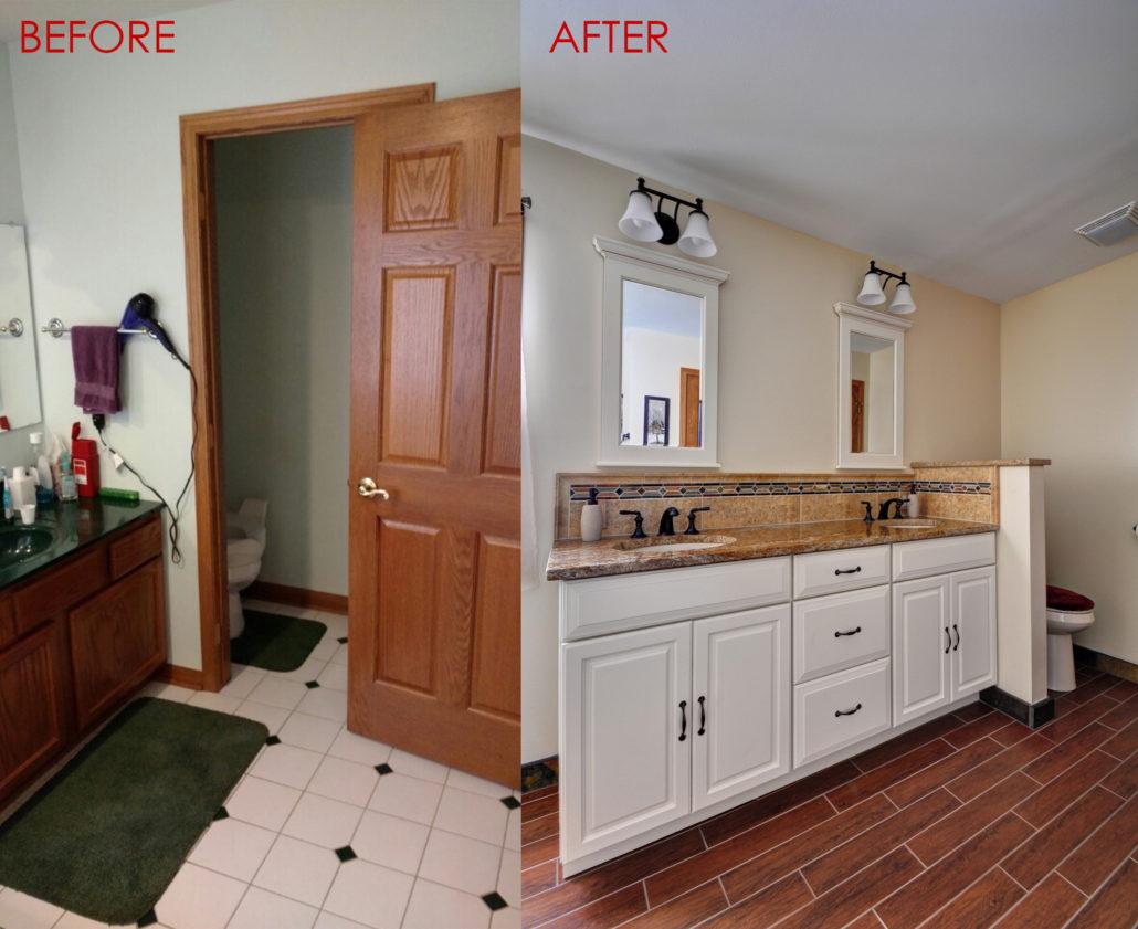 Bathroom remodel burlington wisconsin - Bathroom remodel kenosha wi ...