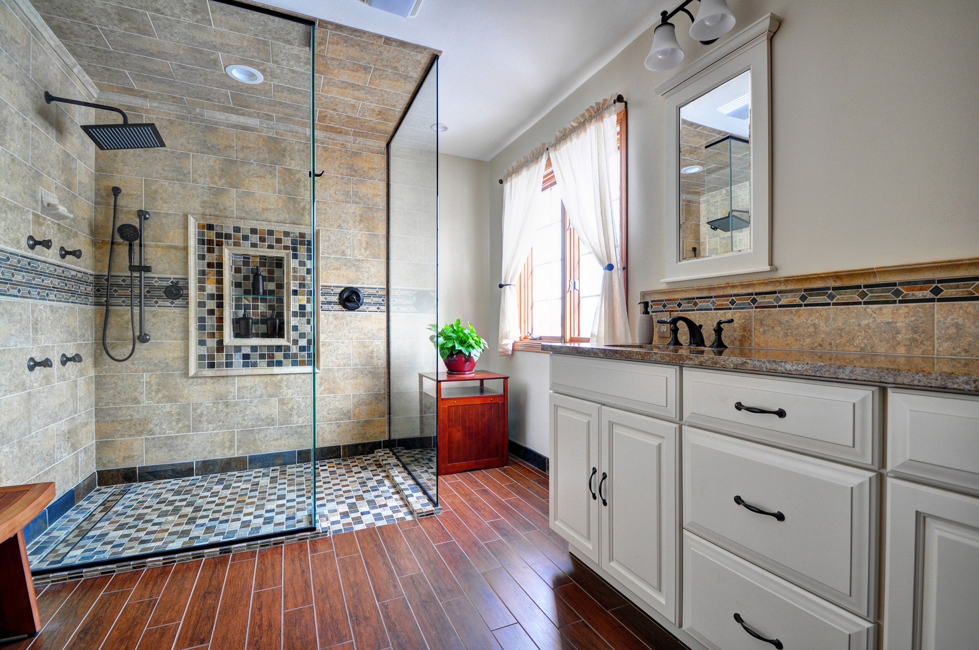 Bathroom Remodel Burlington Wisconsin
